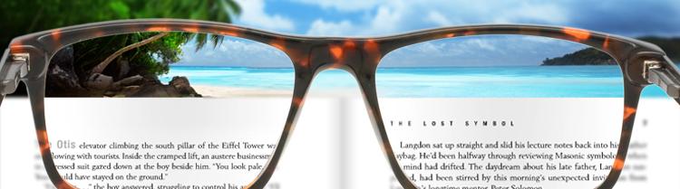 1f0e99fd7710 Vores forskellige glas - Briller online - Billige briller på nettet ...