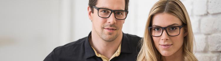139469c0 Vores forskellige glas - Briller online - Billige briller på nettet ...