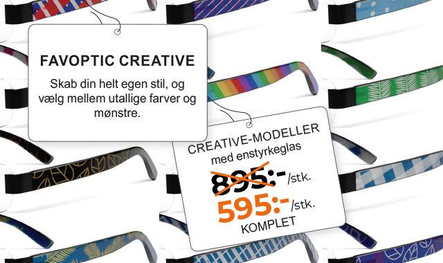b6c49584c5ae Briller online - Billige briller på nettet - Favoptic